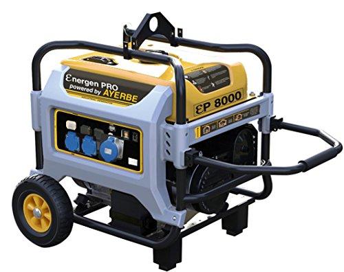 Ayerbe ENER-GEN PRO 3500 Generador