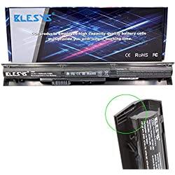 BLESYS 14.8V HP ProBook 440 G2 445 G2 450 G2 455 G2 Batterie d'ordinateur Portable Compatible avec HP 756478-851 756481-241 HSTNN-DB6L HSTNN-PB61 HSTNN-PB6I HSTNN-PB6K HSTNN-UB6J