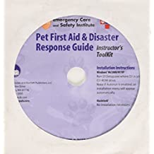 Itk- Pet First Aid & Disaster Response Guide (R)