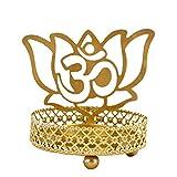 Lotus-Teelichthalter, mit Schattenspiel, für Diwali/Dekor/Geschenk, von Hashcart