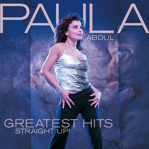 Straight Up! (The Greatest Hits)
