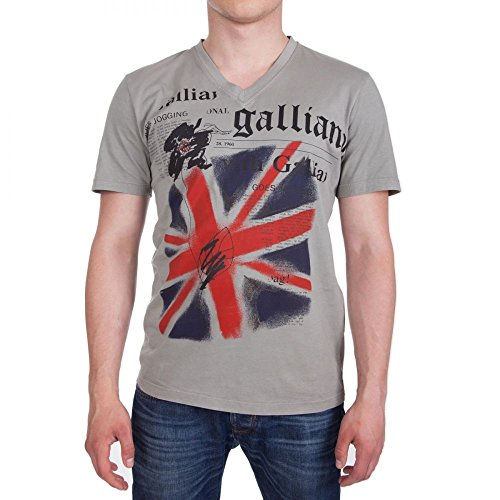 john-galliano-t-shirt-farbe-khaki-grosse-s