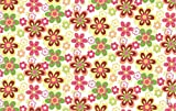 #8: Gift Wrapping Paper Sheets Set of 25 Sheets(Size-19.5 x 29.5). Perfect for Wrapping Gifts for Your Loved Ones.