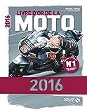 Livre d'or de la Moto 2016