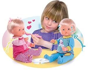 Nenuco 700007782 Interactive Doll Twins