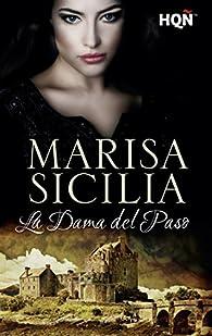 La dama del paso par Marisa Sicilia