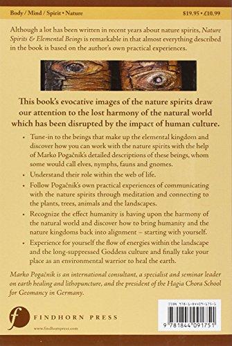 Zoom IMG-1 nature spirits elemental beings working