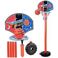 Funihut Mini Canasta Baloncesto Infantil Tablero Baloncesto Juego Al Aire Libre Y Interior Oficina Habitación Jardín Aro Baloncesto para Niños Y Adultos