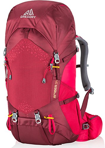gregory-amber-34-sac-a-dos-rouge-2017