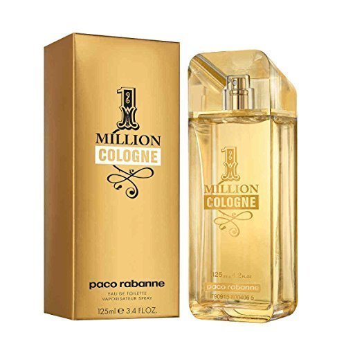 One Million Cologne - Edt 125ml -