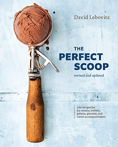 The Perfect Scoop, Revised and Updated: 200 Recipes for Ice Creams, Sorbets, Gelatos, Granitas, and Sweet Accompaniments (English Edition) Brownie Ice Cream Sandwich