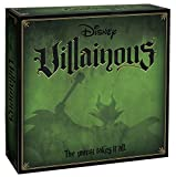Ravensburger Disney Villainous Game - Which Villain Are You?