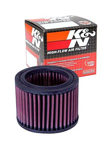 Preisvergleich Produktbild K&N BM-0400 Tauschluftfilter