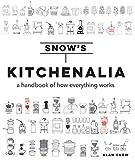 Snows Kitchenalia – how everything works