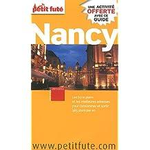 petit futé Nancy