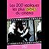 Petit livre de - 200 répliques les plus drôles du cinéma