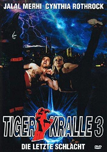 Bild von Tigerkralle 3