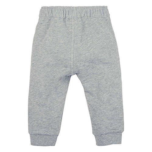 BONDI Trachten Jogginghose, grey-melange 110 Tracht Baby Jungs Artikel-Nr.90878 - 2