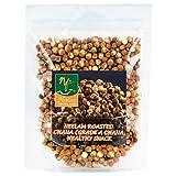 #5: Neelam Foodland roasted chana (grade A chana, healthy snack), 200g