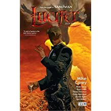Lucifer Book 3 TP (Lucifer (Vertigo))