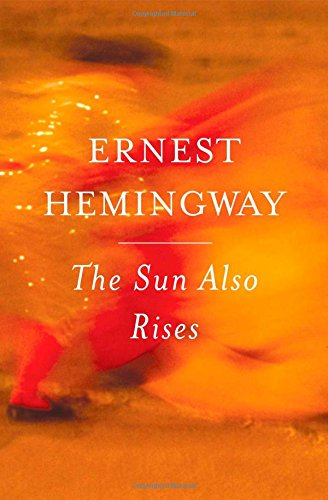 The Sun Also Rises por Ernest Hemingway