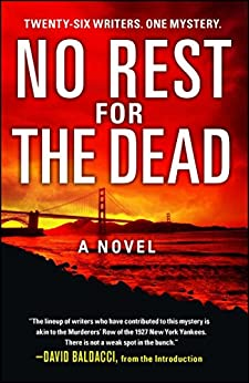 No Rest for the Dead (English Edition)