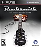 Rocksmith inkl. Real Tone Kabel (US-Version)