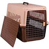Transportín rígido para animales - Jaula para mascotas