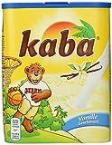 Kaba Getränkepulver Vanille- Geschmack, 5er Pack (5 x 400 g)