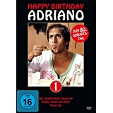 Happy Birthday Adriano 1