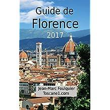 Guide de Florence: 2017