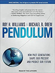 Pendulum: How Past Generations Shape Our Present and Predict Our Future by Michael R. Drew (2012-10-15)
