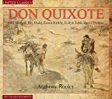 Don Quixote, Act 1: The Barber's Song