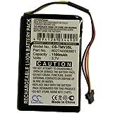 Bateria GPS TomTom XL IQ, V3, 4EM0.001.01, Li-ion, 1100 mAh