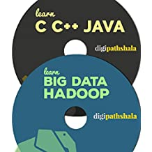Digi Pathshala Learn C C++ Core Java And Big Data Hadoop Programming (150+ Videos and 55 hours of content)