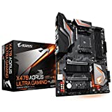 GIGABYTE X470 AORUS  Ultra Gaming AM4/DDR4  Motherboard