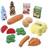 Ecoiffier 950 Imitations  Filet Breakfast