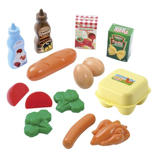 Selecta Lebensmittel Kinderküche
