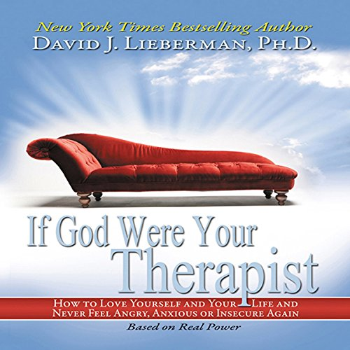 If God Were Your Therapist  Audiolibri