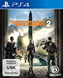 The Division 2 - [PlayStation 4 - Disk] Standar Edition