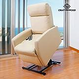 Poltrona Relax Massaggiante Alzapersona Compact 6007 (1000033449)