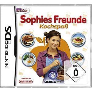 Sophies Freunde: Kochspaß [Software Pyramide]