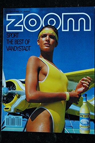 ZOOM MAGAZINE 142 SPECIAL SPORT THE BEST OF VANDYSTADT FORMULE 1 NATATION TENNIS par Les Trésors d Emmanuelle