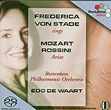 Frederica Von Stade Sings Mozart Rossini Arias