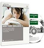 Software - New York Englisch II - schnell und einfach Englisch lernen für Anfänger und Fortgeschrittene (Audio Sprachkurs)