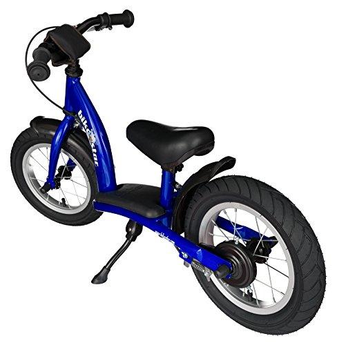 Zoom IMG-2 bikestar originale sicurezza leggero bambini