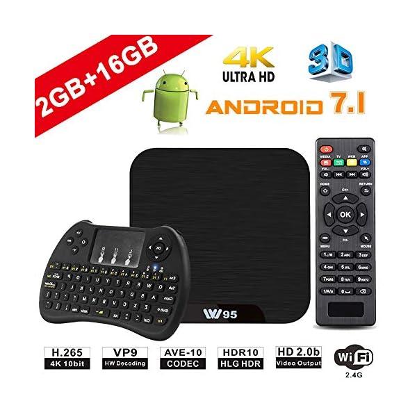 TV-Box-Android-71-VIDEN-W2-Smart-TV-Box-Dernire-Amlogic-S905X-Quad-Core-2Go-RAM-16Go-ROM-4K-UHD-H265-USB-HDMI-WiFi-Lecteur-Multimdia-Mini-Clavier-sans-Fil-Version-amliore
