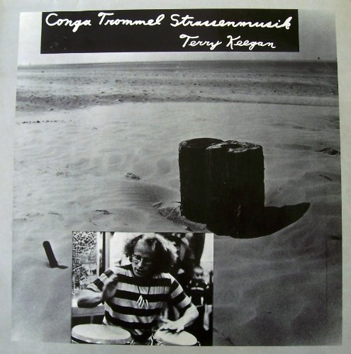 Conga Trommel Straßenmusik (Vinyl-LP) (Lp Conga-trommeln)