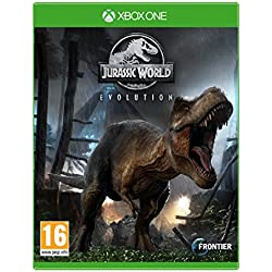 Jurassic World: Evolution X1