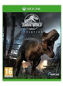 Jurassic World Evolution (Xbox One): Amazon.co.uk: PC